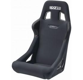 Крісло/сидіння (ковш) для автоспорту Sparco Sprint L, FIA, трубчатий каркас