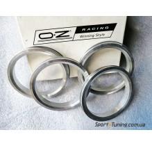 Центрувальні кільця OZ Racing, алюміній