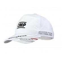 Бейсболка OMP Racing
