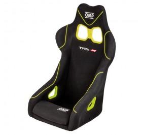 Крісло (ковш) для автоспорту OMP TRS-X
