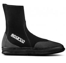 Дощове взуття бахіли Sparco для картингу