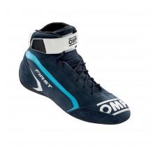 Взуття OMP First FIA, для автоспорту