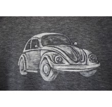Авторська футболка Романа Піддубного Volkswagen (жіноча)