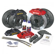 AP Racing Big Brake Kit