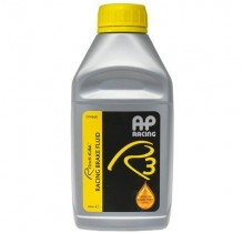Гальмівна рідина AP Racing Radi-CAL R3 Racing Fluid (325°C)