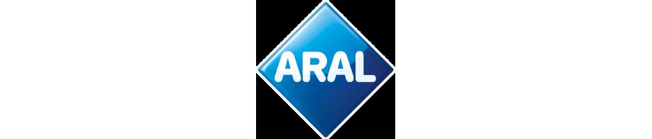 Продукція ARAL