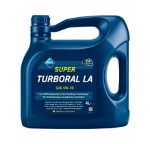 Масло ARAL SuperTurboral 5W-30