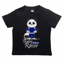 Футболка дитяча Sparco Baby Racer
