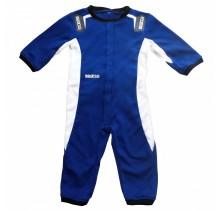 Комбінезон дитячий Sparco Sleepsuit