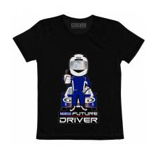 Футболка дитяча Sparco Future Driver