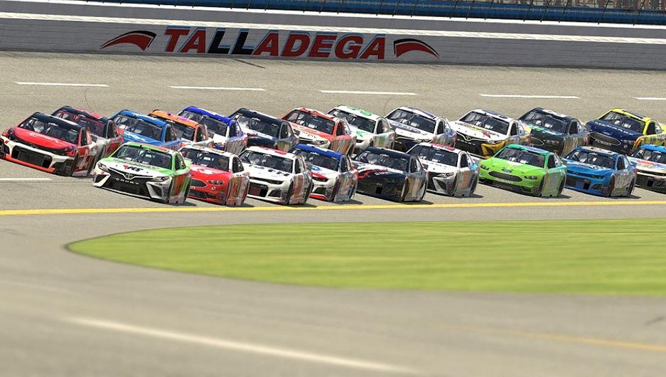 iRacing: гонки виртуальные, но страсть реальная!