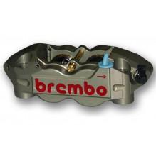 Гальмівні супорти Brembo Racing