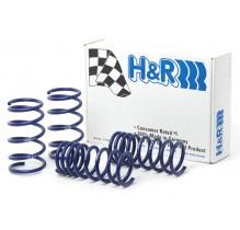 Пружини H&R