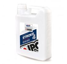 Масла серії Stroke 4 (100% синтетика)
