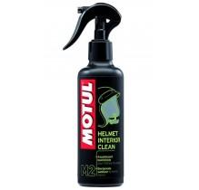 MOTUL HELMET INTERIOR CLEAN для чистки внутрішньою частіни шолому 250ml