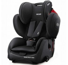 Автокрісло RECARO Young Sport HERO