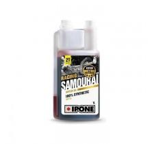 Масло IPONE Samourai Racing 2T