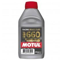 Гальмівна рідина MOTUL RBF 660 Factory Line (325°C)