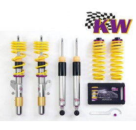 Койловери KW suspensions Варіант 2