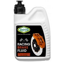 Гальмівна рідина Yacco Racing Brake Fluid (более 300°C)